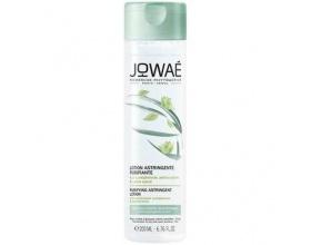 Jowae Lotion Astringente Purifiant Στυπτική λοσιόν για λιπαρές επιδερμίδες Καθαρισμός & Εξισορρόπηση, 200ml