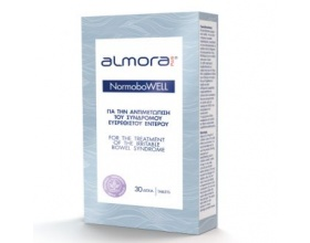 Elpen Almora Plus NormoboWELL, 30 ταμπλέτες