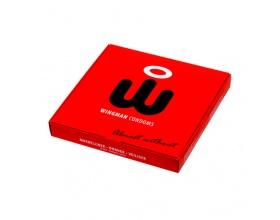 Wingman Προφυλακτικά για Πιο ασφαλή Χρήση , 12 τμχ