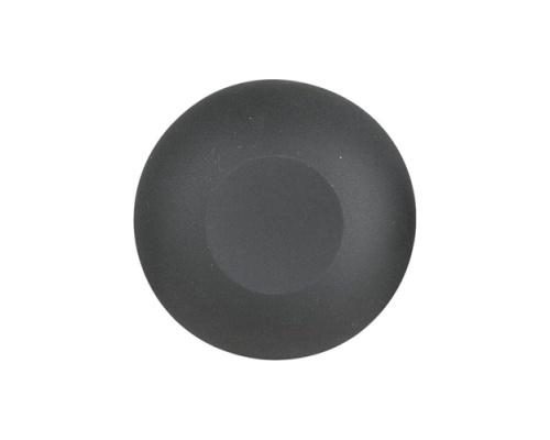 Easytoys Anal Douche, Πρωκτική Σφήνα Σε Χρώμα Μαύρο,Μέγεθος Medium, 1 τμχ