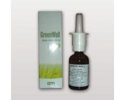 Oti-Hellas Green Wall Ρινικό spray που βοηθάει στην πρόληψη και στην θεραπεία των αλλεργικών ρινίτιδων 30ml