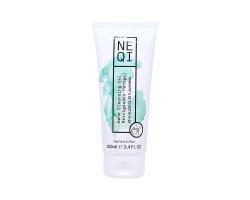 NEQI Hand Cleansing Gel Aloe Vera & Shea Καθαριστικό τζέλ χεριών με 60% αλκοόλ 100ml