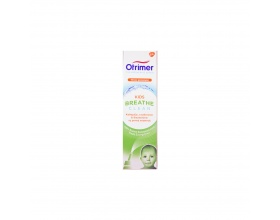 Otrimer Breathe Clean Spray Kids ισότονο διάλυμα θαλασσινού νερού για παιδιά 100ml