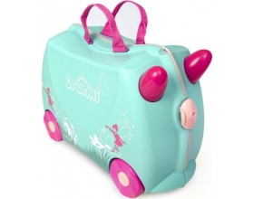 Trunki Παιδική Βαλίτσα Ταξιδίου Flora the Fairy, 1τμχ