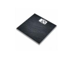 Beurer Ψηφιακή Ζυγαριά Μπάνιου Σχιστόλιθος χρώμα μαύρο έως 150kg , 1 τμχ