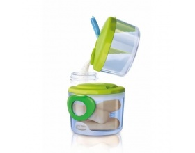 Chicco Δοσομετρητής Σκόνης Γάλατος 0m+, 2τμχ