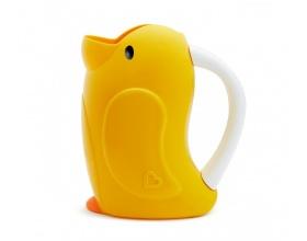 MUNCHKIN Shampoo Rinser Ducking Κύπελλο για Ξέβγαλμα Σαμπουάν Παπακι, 1τμχ
