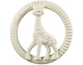 Sophie La Girafe Μασητικό Οδοντοφυίας Χρώμα Λευκό, 1τμχ.