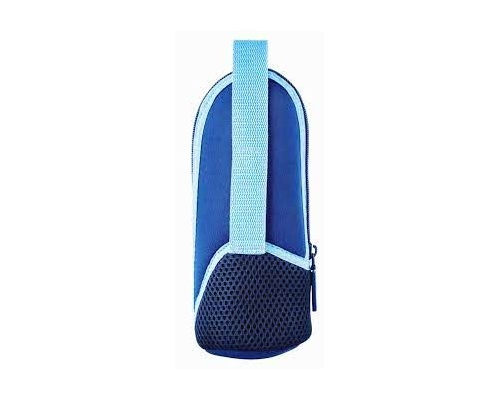 Mam Θερμομονωτική Τσάντα Για Μεταφορά Μπιμπερό Χρώμα Μπλε, 1τμχ