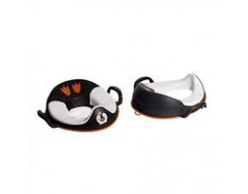 My Carry Potty My Little Trainer Seat Penguin  Καθισματάκι για την Λεκάνη Πιγκουίνος, 1τμχ