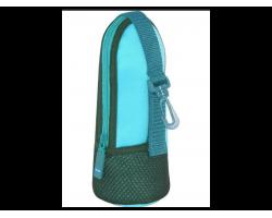 Mam Θερμομονωτική Τσάντα Για Μεταφορά Μπιμπερό Χρώμα Πετρόλ, 1τμχ
