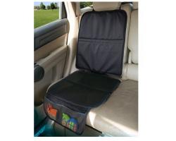 Kiokids Προστατευτικό Καθίσματος Αυτοκινήτου Βάσης και Πλάτης, 1τμχ