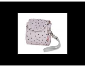 My Bag's Θήκη για Πιπίλες Χρώμα Ροζ, 1τεμ
