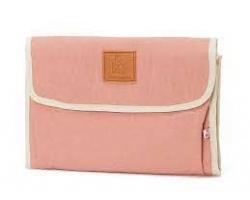 My Bag's, Βρεφική Αλαξιέρα Happy Family Χρώμα Ροζ, 1τμχ.