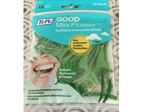 TEPE Mini flosser Οδοντικό νήμα 36 τεμάχια