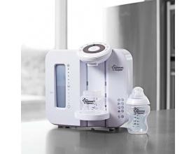 Tommee Tippee Perfect Prep Mashine Συσκευή Προετοιμασίας Βρεφικού Γάλακτος Χρώμα Άσπρο, 1τμχ