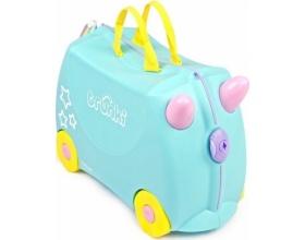 Trunki Παιδική Βαλίτσα Ταξιδίου Unicorn, 1τμχ