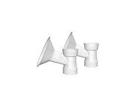 Ardo Spare Kit Ανταλλακτικές Χοάνες 26mm, 2τμχ