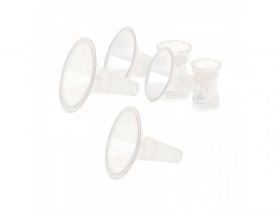 Ardo Spare Kit  Ανταλλακτικές Χοάνες 31mm με Ένθετη Χοάνη 28mm, 2 σετ