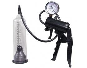 Stiff & Strong Pump, Τρόμπα Πέους για Άνδρες, 1 τμχ