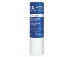 Uriage Xemose Moisturizing Lipstick  Ενυδατώνει τα χείλη &  τα προστατεύει από εξωτερικές επιθέσεις 4g