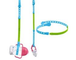 Bbox Connect-a-Cup, Λουράκι-Ιμάντας Ρυθμιζόμενος Χρώμα Μπλε 1τμχ