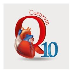 Συνένζυμο coQ10