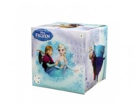 Worldcart, Frozen Χαρτομάντηλα Επιτραπέζια x 56, 1 τεμ.