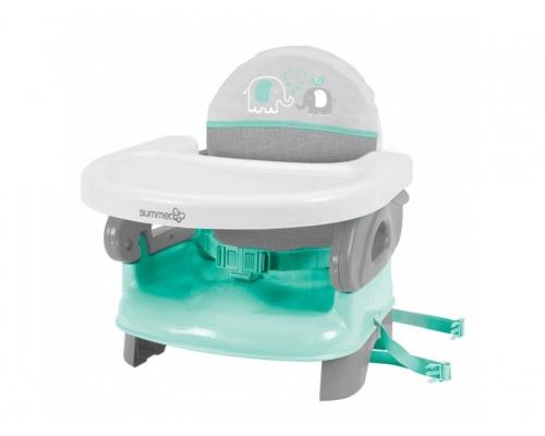 Summer Infant Sit N' Style Φορητό Καθισματάκι Φαγητού 6m-3y, 1τμχ