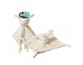 Tommee Tippee Μαλακό Νάνι Προβατάκι Χρώμα Λευκό, 1τμχ