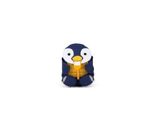 Affenzahn Σακίδιο Πλάτης Πιγκουίνος, 1τμχ