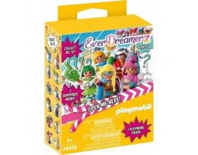 Playmobil EverDreamerz, Suprise Box Comic World 1τμχ