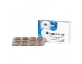 VIOGENESIS Prostafit Active Συμπλήρωμα διατροφής για τη διαιτητική διαχείριση σε καλοήθη υπερπλασία του προστάτη 30 κάψουλες