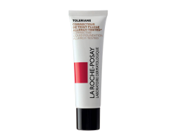 LA ROCHE-POSAY Toleriane Teint Fluide 11 Ανοιχτό Μπεζ Καλυπτικό make up σε υγρή μορφή 30ml