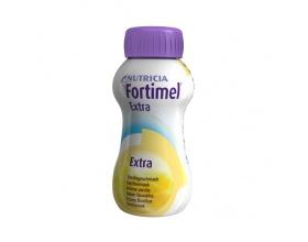 NUTRICIA FORTIMEL EXTRA, Πόσιμο θρεπτικό σκεύασμα σε υγρή μορφή πλούσιο σε πρωτεϊνες, με γεύση βανίλια 200ml