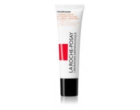 LA ROCHE-POSAY Toleriane Teint Fluide 13 Σκούρο Μπεζ Καλυπτικό make up σε υγρή μορφή 30ml