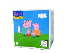 Worldcart, Peppa Pig Χαρτομάντηλα Επιτραπέζια x 56, 1 τεμ.