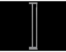 Munchkin, Επέκταση Πόρτας Silver 14cm, 1τμχ