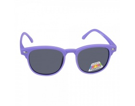 Vitorgan Eyelead Polarized Παιδικά γυαλιά Ηλίου Χρώμα Μωβ, 1τμχ