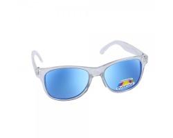 Vitorgan Eyelead Polarized Παιδικά γυαλιά Ηλίου Χρώμα Διαφανή με Μπλε Φάκους, 1τμχ