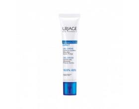 Uriage Bariederm-CICA DAILY Gel Cream ιδανική για ενυδάτωση και προστασία του ταλαιπωρημένου και ευαισθητοποιημένου δέρματος σε καθημερινή βάση 40ml