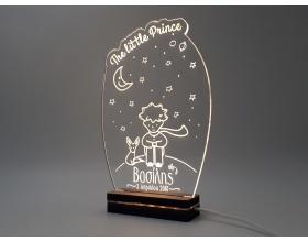 "Gift & Design, Φωτιστικό Led ""Μικρός Πρίγκιπας"", 1τμχ"