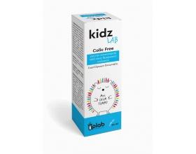 Uplab KidzLab Colic Free Συμπλήρωμα διατροφής με βάση φυτικά εκχυλίσματα σε σταγόνες, που βοηθά στην πρόληψη και στην ανακούφιση των συμπτωμάτων των κολικών του εντέρου και των γαστρεντερικών διαταραχών σε βρέφη και παιδιά 30ml