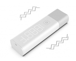 ThermoCMe Ψηφιακό θερμόμετρο μετώπου υπερύθρων χωρίς επαφή 1 τμχ