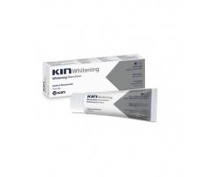 Kin Whitening Toothpaste Οδοντόκρεμα που Βοηθάει στην απομάκρυνση των χρωστικών απο τα δόντια 75ml