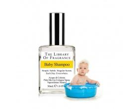 THE LIBRARY OF FRAGRANCE, Κολώνια σε Σπρέυ,με άρωμα Baby Shampoo, 30ml
