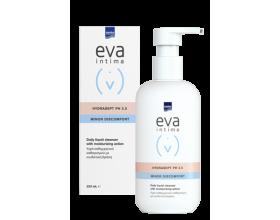 Intermed  Eva Intima Hydrasept Minor Discomfort Υγρό Καθημερινού Καθαρισμού με Ενυδατική Δράση, 250ml