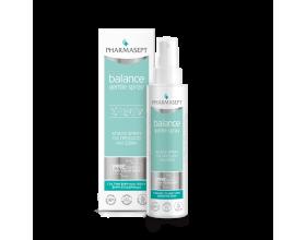 Pharmasept Balance Gentle Spray Απαλό Spray Καθημερινής Χρήσης για Πρόσωπο, Σώμα & Περιοχή ντεκολτέ, 100ml