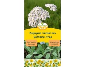 Melissovotano Βότανα για την Δυσπεψία, 75gr