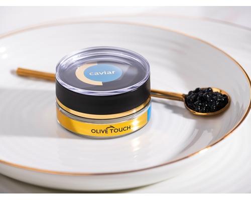 Propharm Olive Touch Advanced Caviarlift Eye and Lip Area Cream Κρέμα Ματιών και Χειλιών με Χαβιάρι, 15ml